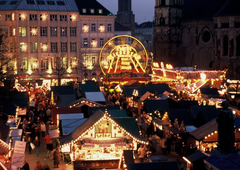 Weihnachtsmarkt Bonn.Bonn Und Region Weihnachtsmärkte