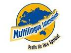 Multilingua International Logo