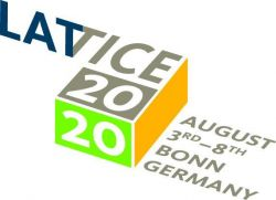 Logo Lattice 2020