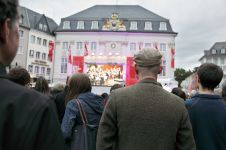 Public Viewing Beethovenfest