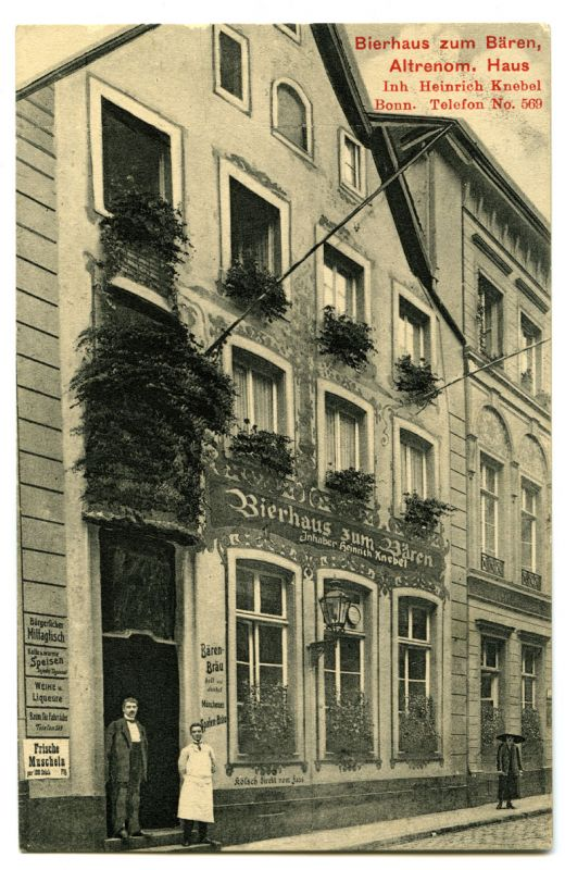 Arnulf bräu